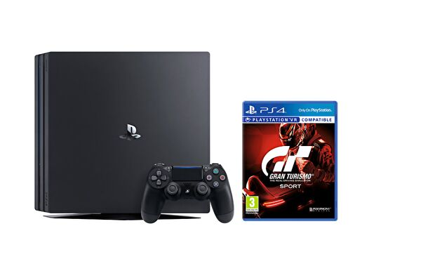 black friday 2017 this is the cheapest ps4 pro deal since launch. Black Bedroom Furniture Sets. Home Design Ideas