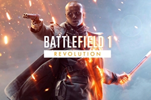 Battlefield 1: Revolution scontato in occasione del Black Friday