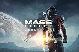 Anche Mass Effect Andromeda tra le offerte del Black Friday