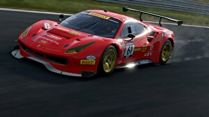Ya disponible la demo de Project CARS 2