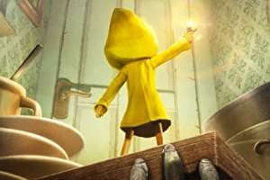 Little Nightmares: Deluxe Complete Edition in offerta per il Black Friday