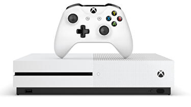 Black Friday 2017: Xbox One S for £170, PS4 Slim for £200