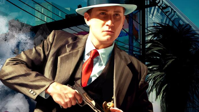 LA Noire's Switch port tested: could the system handleGTA5?