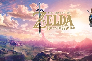 Questa settimana arriva la Explorer Edition di Zelda: Breath of the Wild