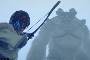 Praey for the Gods: il titolo ispirato a Shadow of the Colossus è stato rimandato