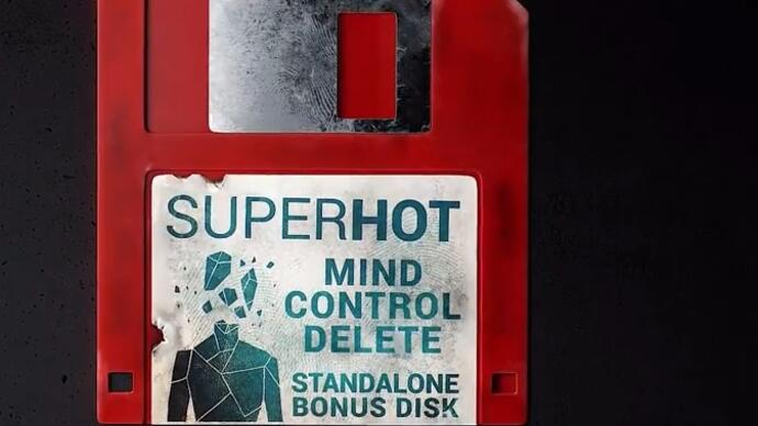 Superhot standalone expansion Mind Control Delete out tomorrow on Steam Early Access