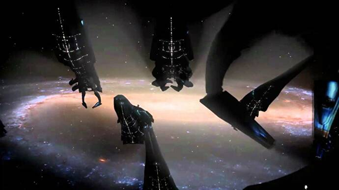 Mass Effect's Vigil Theme and the fight to remember