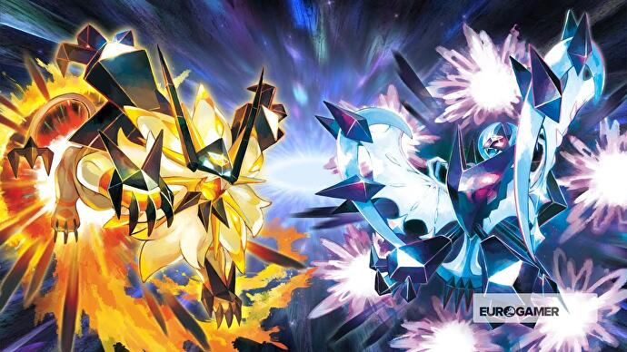 Pokémon Ultra Sun and Ultra Moon walkthrough - guide, tips