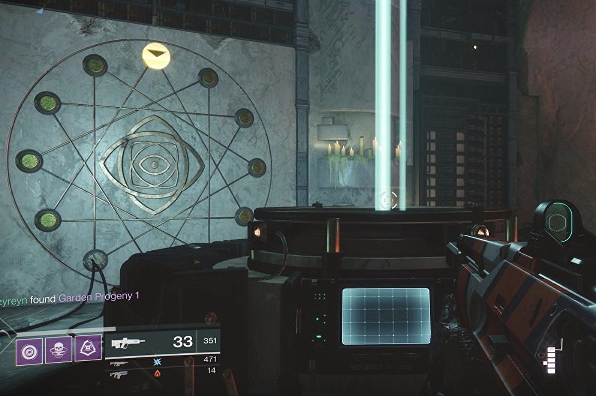 Destiny 2 Lost Prophecy Verses: How to get all Forge weapons