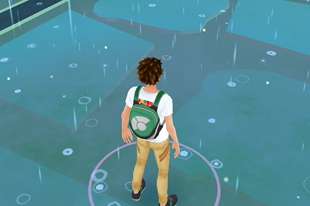 Pokémon Go Weather effects system benefits and boosts