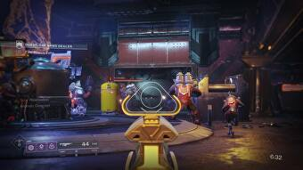 Destiny 2 locks one of its most-prized exotic guns behind Curse of