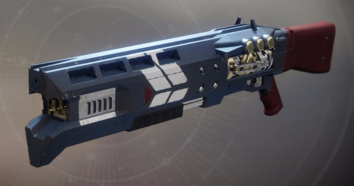 Eurogamer now reporting 'Legend of Acrius' Exotic shotgun is now also behind a DLC wall.http://www.eurogamer.net/articles/2017-12-07-destiny-2-has-locked-one-of-its-exotic-guns-behind-curse-of-osiris-expansion