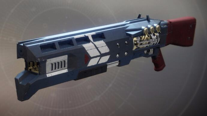 Destiny 2 locks one of its most-prized exotic guns behind Curse of Osiris expansion