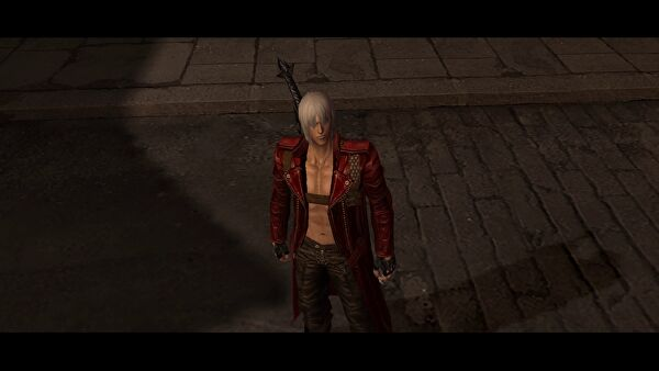 Devil May Cry HD Collection heads to PC, consoles in March