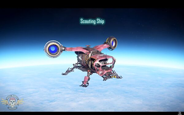Beyond Good and Evil 2 'Ship and Crew Update' developer diary