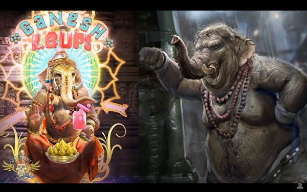 Latest Beyond Good & Evil 2 Details Shared in New Videos