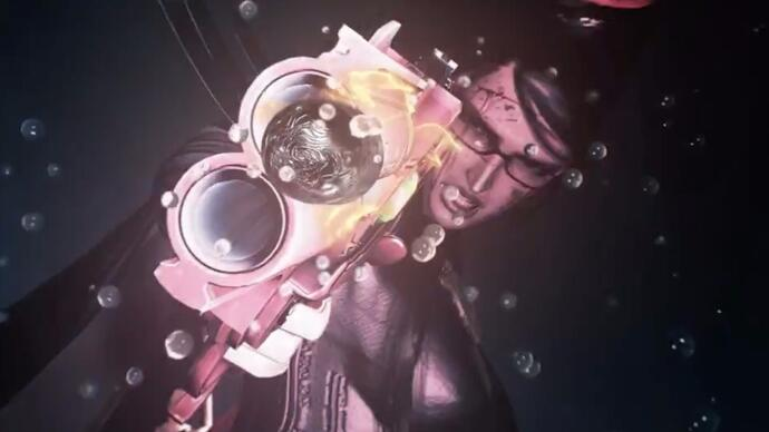 Bayonetta 3 is coming exclusively toSwitch