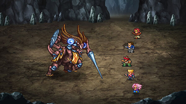 Square Enix Announces Romancing SaGa 2 Remaster