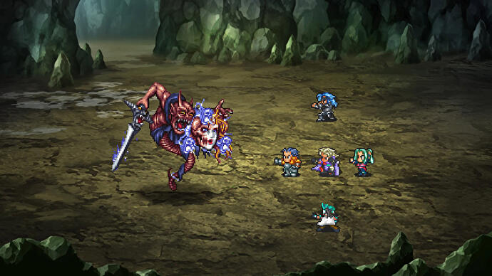 Romancing SaGa 2 comes to PC and consoles next week • Eurogamer net