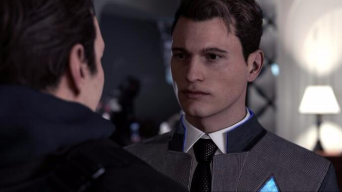 Detroit: Become Human protagonista alla PlayStation Experience 2017 con un nuovo videogameplay