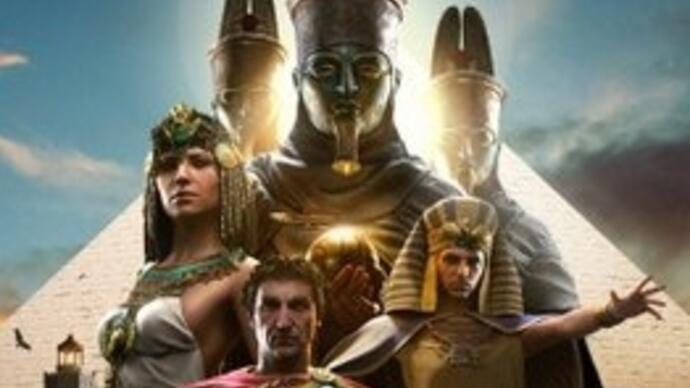 Assassin's Creed Origins gets 3GB patch today