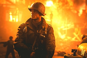 Classifiche software italiane: Call of Duty WWII in vetta nelle vendite console