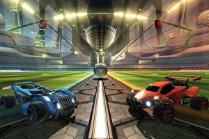 Rocket League: annunciata la versione retail per Nintendo Switch