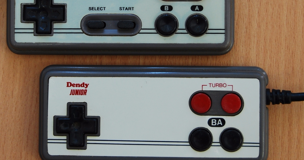 How a counterfeit NES console opened up the Russian games market