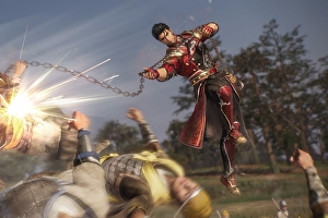 Nuevo trailer de Dynasty Warriors 9