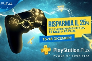 PlayStation Plus: l