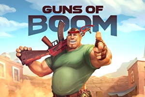 Guns of Boom: update in salsa eSport in arrivo per l