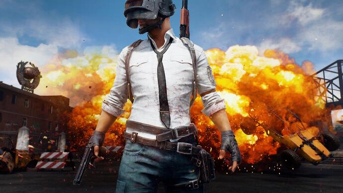 RECENZE PlayerUnknown's Battlegrounds PC 1.0