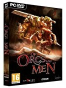 Of Orcs and Men packshot
