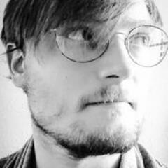 Picture of Gareth Damian Martin