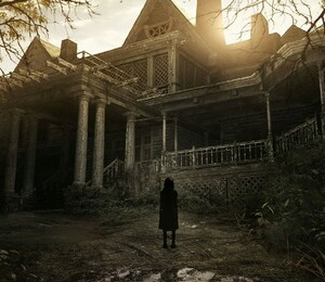 Resident Evil 7 guide and walkthrough