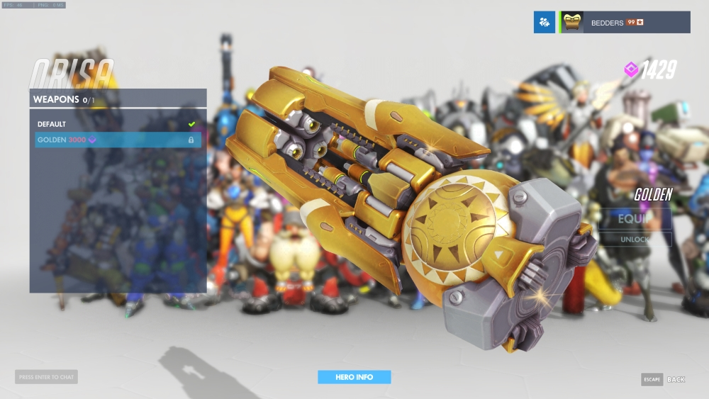 how to get competitive points overwatch