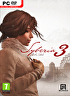 Packshot for Syberia 3 on PC