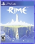 Packshot for Rime on PlayStation 4