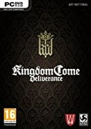 Kingdom Come: Deliverance packshot