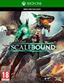 Scalebound packshot