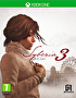 Packshot for Syberia 3 on Xbox One