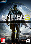 Sniper: Ghost Warrior 3 packshot