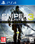Packshot for Sniper: Ghost Warrior 3 on PlayStation 4