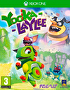 Packshot for Yooka-Laylee on Xbox One