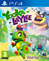 Packshot for Yooka-Laylee on PlayStation 4