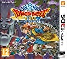 Dragon Quest VIII: Journey of the Cursed King packshot