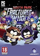 South Park: The Fractured but Whole packshot