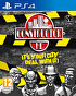 Packshot for Constructor HD on PlayStation 4