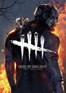 Dead by Daylight packshot