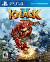 Packshot for Knack 2 on PlayStation 4